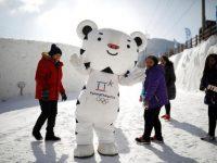 Россияне выступят на Зимней Олимпиаде-2018 под нейтральным флагом, — МОК