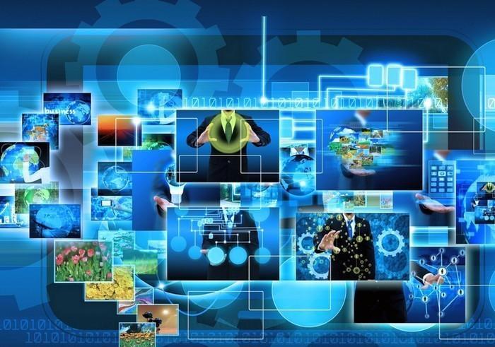 Рост цифрового трафика в мире достиг своего максимального показателя