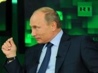 В России обнародовали миллиардные расходы пропагандистского канала Russia Today
