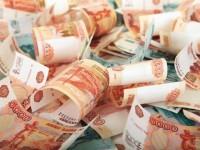 На Московской бирже очередной рекордный обвал рубля