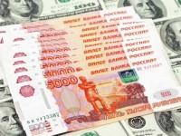 Правительство РФ заставило госкомпании вбрасывать на рынок до 1 млрд долларов в день