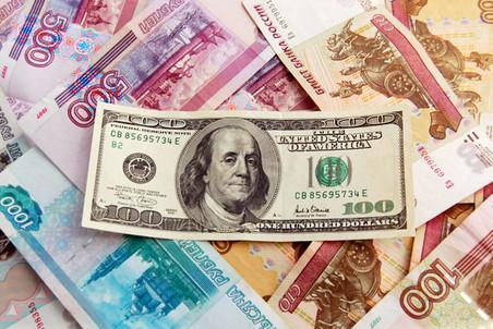 Россия в очередной раз хочет ограничить использование доллара