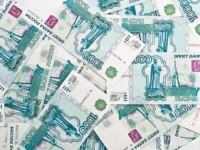 На Московской бирже доллар преодолел психологический рубеж в 60 рублей