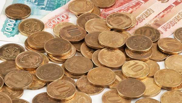 После Нового Года рубль обвалился