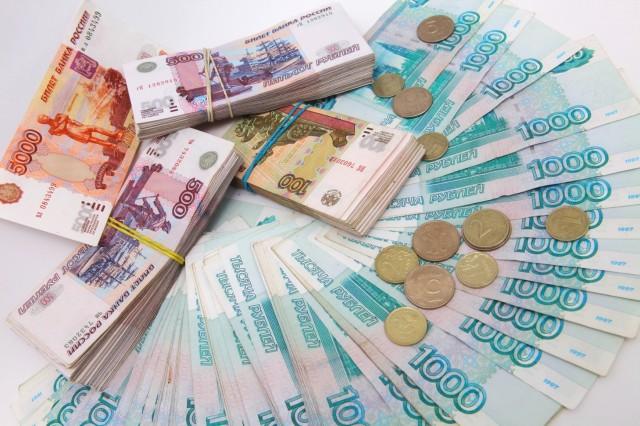 Из-за обесценивания рубля российские корпорации потерли более $6 миллиардов