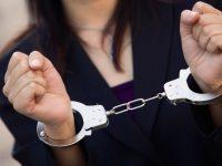 Руководитель отделения банка украла 9,9 млн гривен