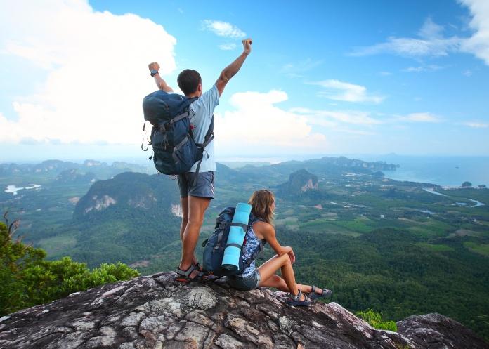 Полезные советы: как правильно упаковать туристический рюкзак