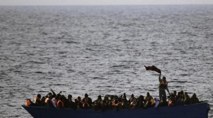 Румыния заявила о новом маршруте сирийских беженцев в Черном море