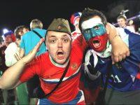 Россия при Путине ассоциируется с бедным, пьяным футбольным хулиганом, – Boston Globe