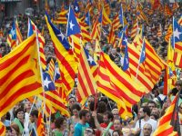 Рынки оказывают давление на Каталонию чтобы остановить отделение