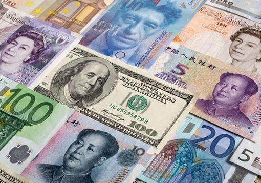 С 1 октября юань входит в резервные валюты МВФ и теснит евро