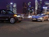 С 2020 года все новые модели Jaguar будут электрокарами