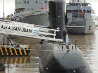 """С подлодки ВМС Аргентины """"Сан-Хуан"""" было 8 звонков в день исчезновения, — Tesacom"""