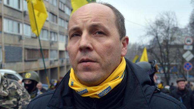 С зарплаты депутатов вычли 3,5 млн гривен за прогулы, — Парубий