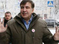 Саакашвили отказался от допроса в Генпрокуратуре