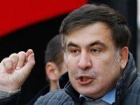 Саакашвили призвал к проведению досрочных парламентских и президентских выборов в Украине