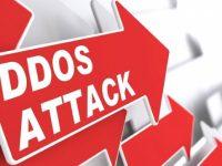 Сайт Укрпочты вторые сутки атакуют хакеры