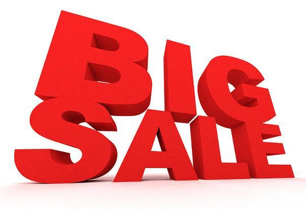 Купоны на скидки – маркетинговые предложения продавцов