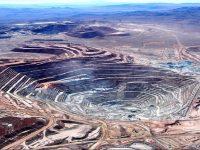 Сальвадор — единственная странав мире запретившая добычу рудных ископаемых