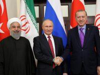 Саммит в России может стать решающим для установления мира в Сирии, – Эрдоган