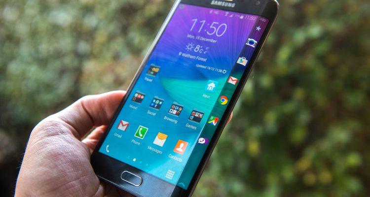 Samsung остановил выпуск Galaxy Note 7 из-за опасности возгорания
