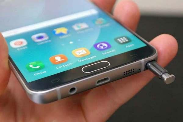 Samsung потеряет 17 млрд долларов из-за прекращения продаж Galaxy Note 7