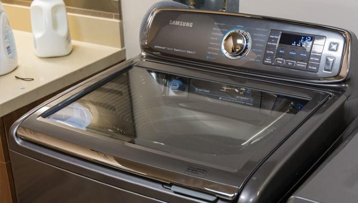 Samsung снова в центре сандала: отзывают 2,8 млн стиральных машин в США