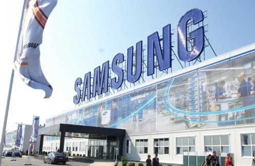 Экономические войны Samsung с «Евросетью»