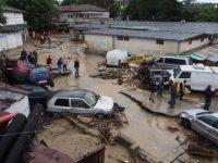 Самые смертоносные стихийные бедствия по данным ООН (инфографика)