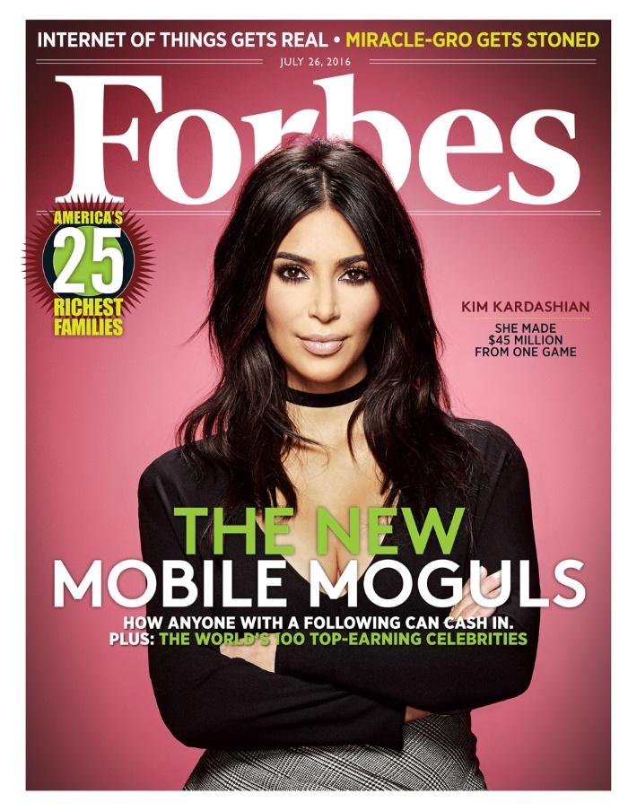 Журнал, Forbes, Форбс, рейтинг звезд
