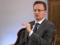 Санкции ЕС против России не действуют, – министр Венгрии