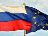 Санкции Евросоюза против России не влияют на европейскую экономику