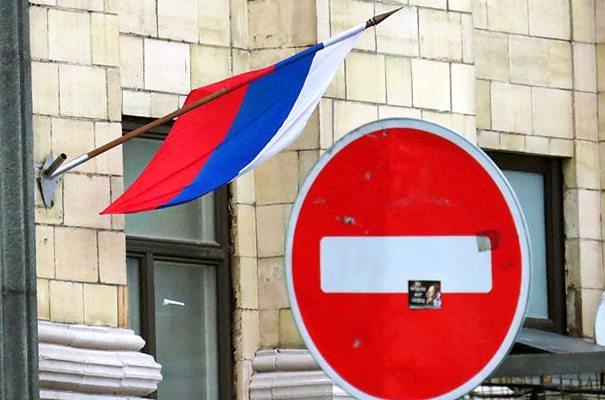 Санкции Евросоюза против российских чиновников из-за аннексии Крыма вступили в силу