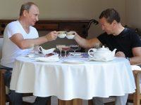 Санкции и низкие цены на нефть помогут России преодолеть кризис