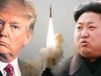 Санкции против КНДР начинают приносить результат, — Трамп