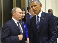 Санкции против России не отменят до реализации Минска-2, – Барак Обама
