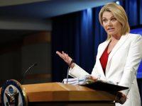 Санкции США нанесли огромный удар по экономике России, — Науэрт