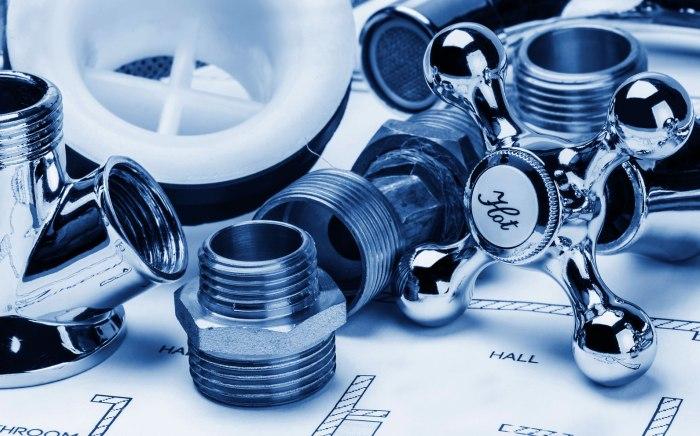 Бизнес идея: оптовая продажа сантехники