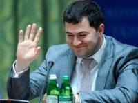 САП выдала обвинительный акт Роману Насирову