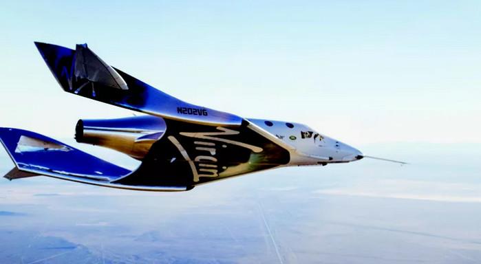 Саудовская Аравия инвестирует 1 млрд долларов в Virgin Galactic
