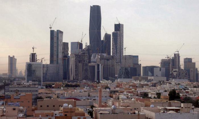 Саудовская Аравия переводит свои активы в фонд размером в $2 трлн
