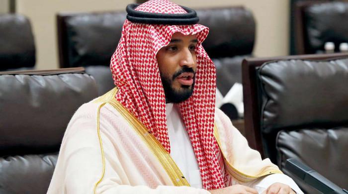 Саудовская Аравия получила $107 млрд с элиты, подозреваемой в коррупции