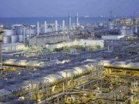Саудовская Аравия снизит НДС на нефть для компании Aramco