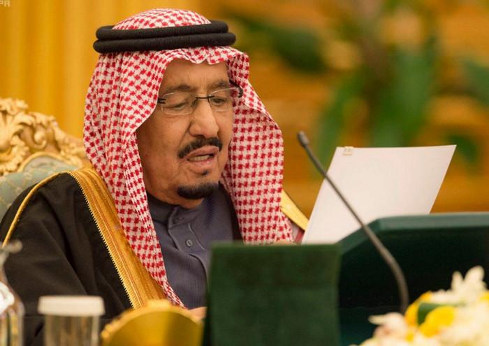 Саудовская Аравия вложила 2 млрд долларов в центральный банк Йемена