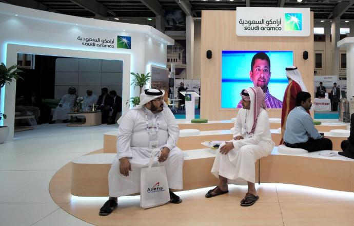 Саудовская биржа стремится стать местом проведения IPO компании Saudi Aramco
