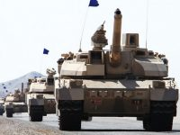 Саудовские войска закрывают воздушный, морской и наземный доступ в Йемен