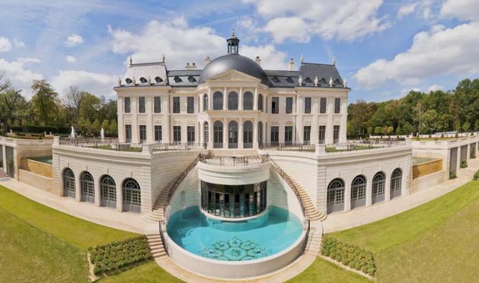 Саудовский принц купил замок Людовика XIV во Франции