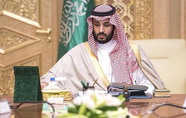 """Саудовский принц строит """"город будущего"""", используя российские инвестиции"""