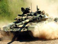 Саудовскую Аравию заинтересовали российские ракеты и танки