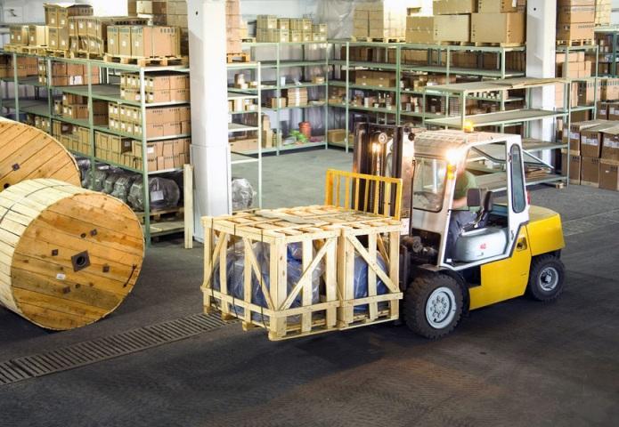 Бизнес идея: доставка и перевозка сборных грузов